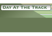 Day at the Track Logo