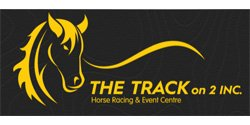 The Track on 2 logo